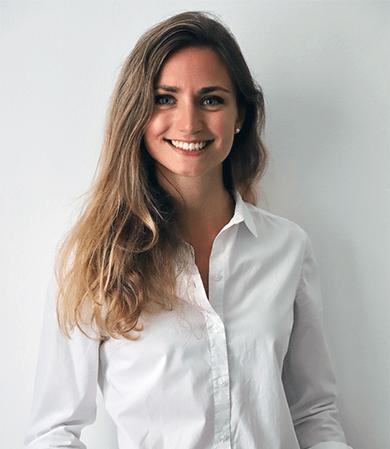 Julia HARALDSSON Chiropracteur